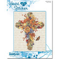 499-0458-023 Fall Floral Cross CHART