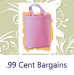 .99 Cent Bargains