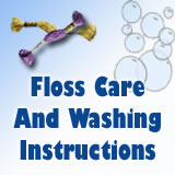 Floss Care